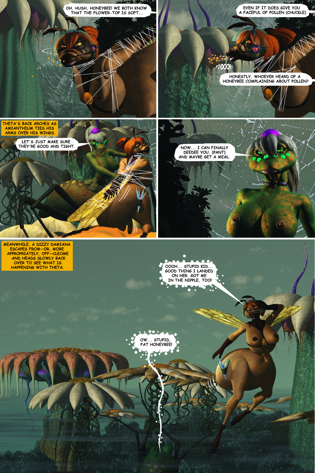 THE GAMES WE PLAY PAGE 22