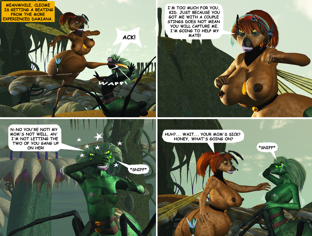 THE GAMES WE PLAY PAGE 25