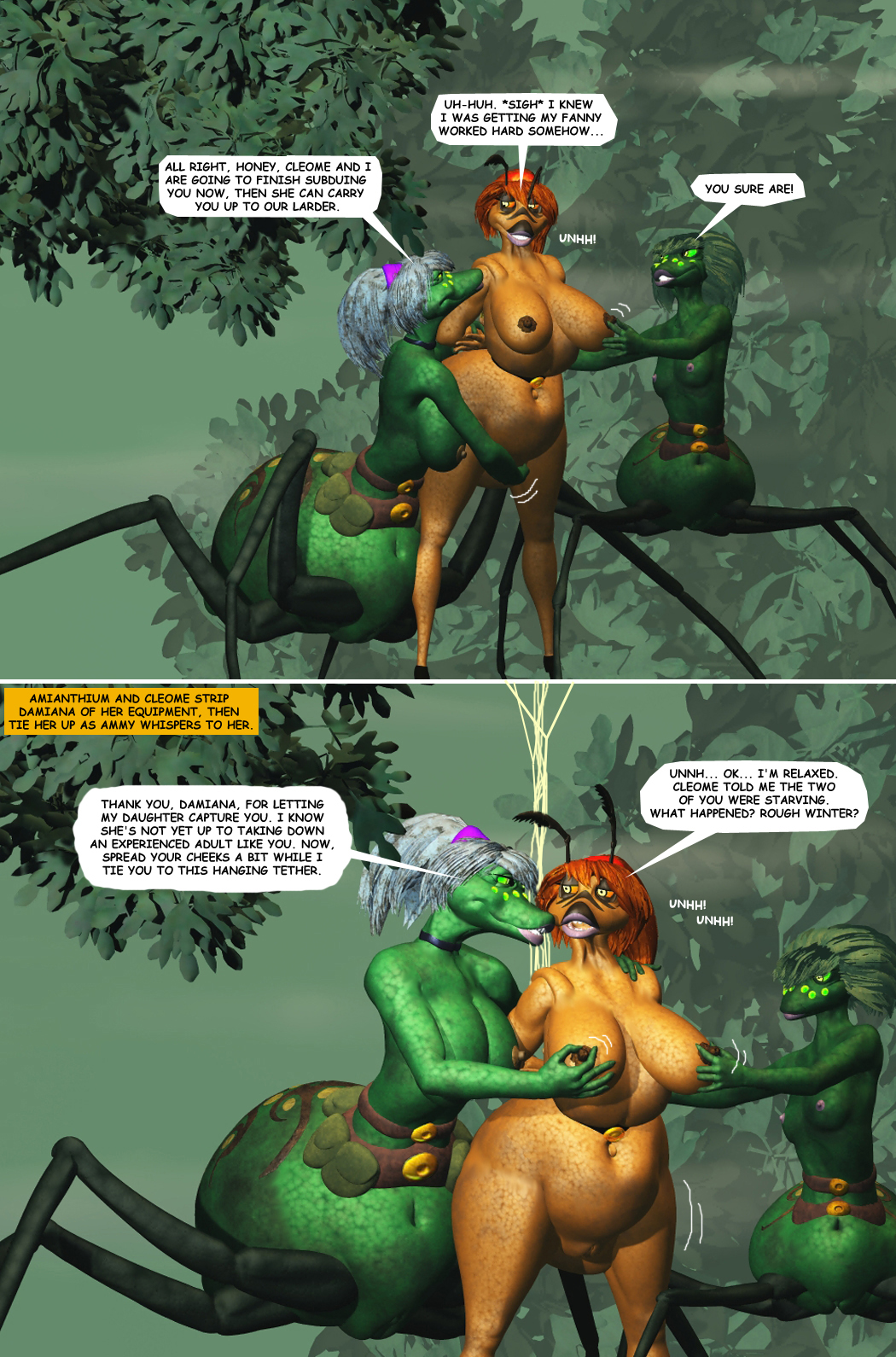 THE GAMES WE PLAY PAGE 35